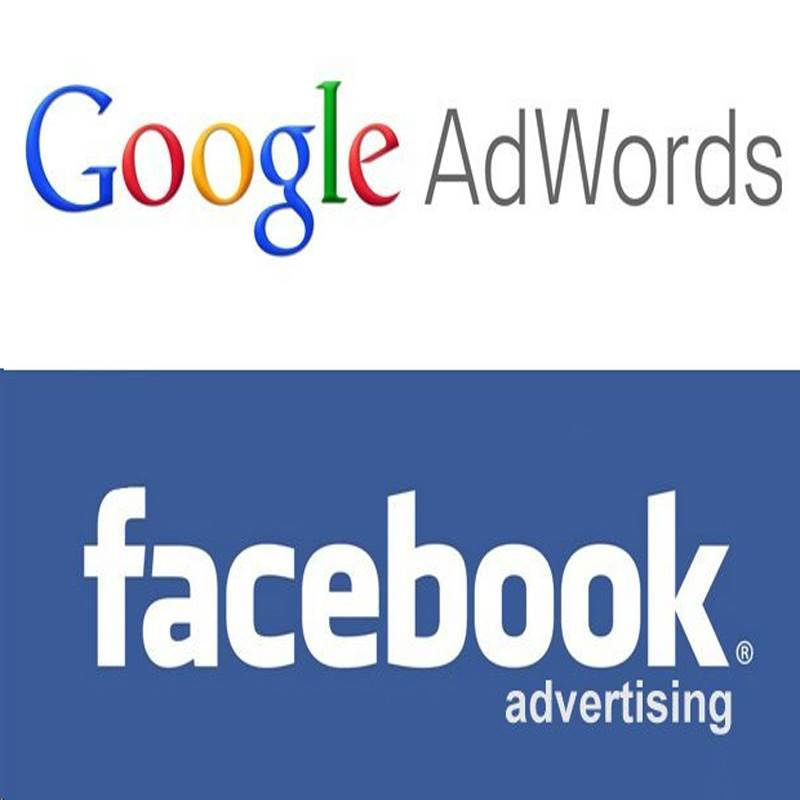 Strategie di remarketing con Google AdWords e Facebook Ads