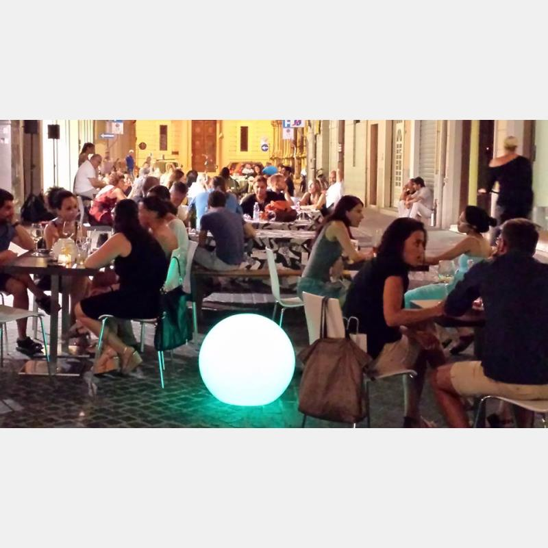 Mantova Shopping Night non si ferma nemmeno a Ferragosto