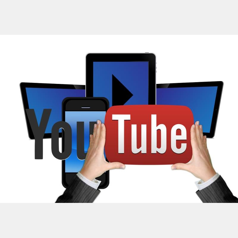 Youtube Marketing  e Public Speaking  online: imparare ad usare i video come strumenti concreti di vendita